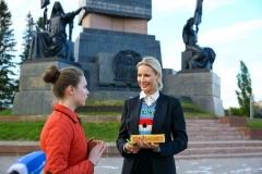 Елена Летучая в гостях у «Телешко»!